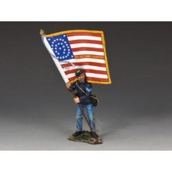 CW093 Sergeant Flagbearer