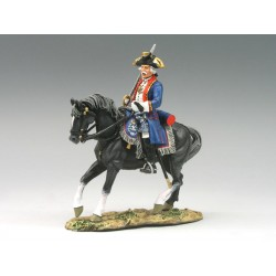 BR073 Mounted Officer