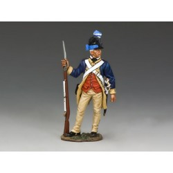 AR073 Guardsman Corporal