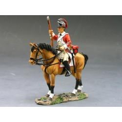 BR056 Cavalry w Carbine