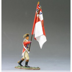 BR036 Marching Officer w...