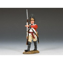 BR085 Marching Officer