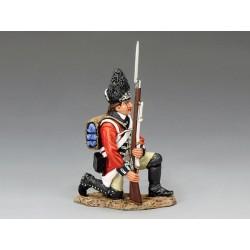 BR081 Fusilier Kneeling Ready