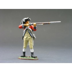 BR048 Standing Firing Rifle