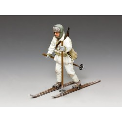 BBG104 Winter Alpini Skiing