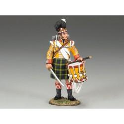 NA209 Gordon Highlanders...