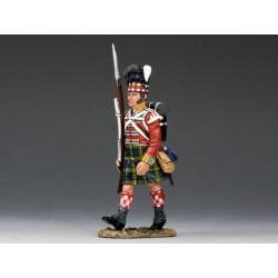 NA241 92nd Highlanders...