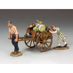 FOB062 The Refugee Cart