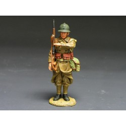 FOB003 Poilu Presenting Arms