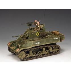 """DD223 M3A3 """"Stuart"""" Light Tank"""