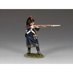 NA394 Bicorne Grenadier...