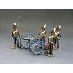 NA098 Gun Crew