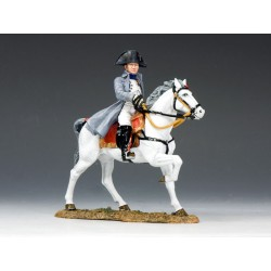NA237 Mounted Napoleon