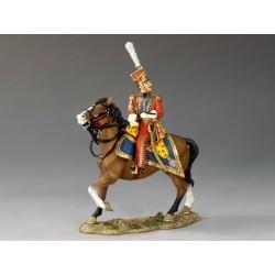 NA164 Dutch Lancer General