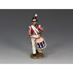 NA270 Royal Marine Drummer