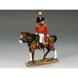 NA184 Mounted Officer