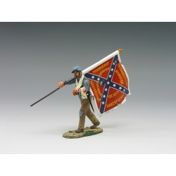 CW015 Wounded Flagbearer
