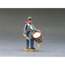 CW008 Confederate Drummer Boy