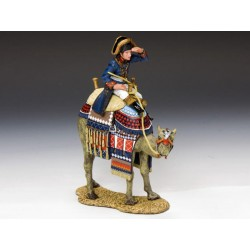 NE001 Napoleon on Camel