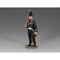 NE046 R.N. First Lieutenant