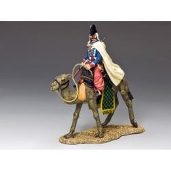 NE029 Camel Cavalier with...