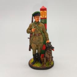WWII-23 Sargento Menor con...