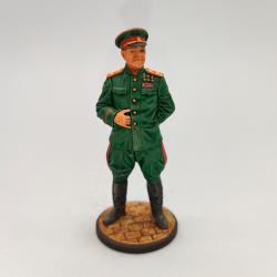 WWII-21 Mariscal G.K. Zhukov