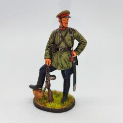 WWII-51 Mayor de caballería