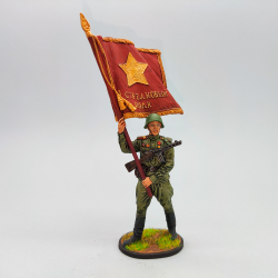 WWII-45 Sargento mayor del...