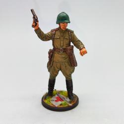 WWII-10 Capitán de infantería