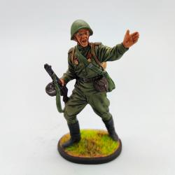 WWII-26 Guardia privada del...