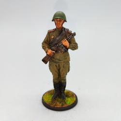WWII-47 Soldado con PPSh