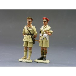 EA011 Field Marshal Alexander