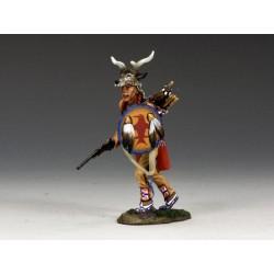 TRW045(P) Running Deer