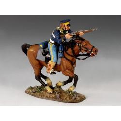 TRW001 Mounted Dragoon w Rifle