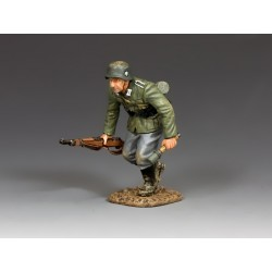 WH038 Running Rifleman...