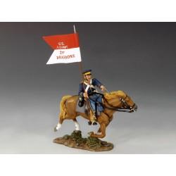 TRW002 Mounted Dragoon w...