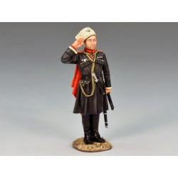 WS150 General Helmuth Von...