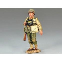 DD133 US Army Rangers,...