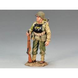 DD127 US Army Rangers,...