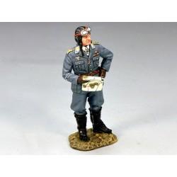 LW031 Major Siegfried Schnell