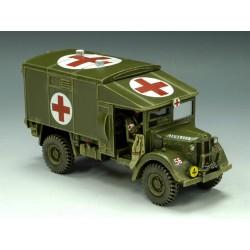 FOB040 Austin K2 Ambulance