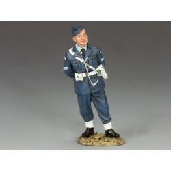 RAF024 RAF Policeman