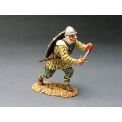 MK047 Man-at-arms w Dagger