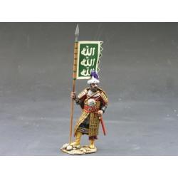 MK039 Saracen Flagbearer