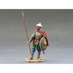 SPA018C  Thespian Warrior (Maiden)