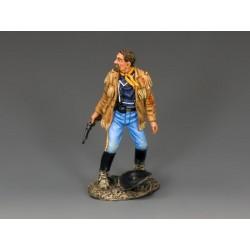 TRW054 Captain Tom Custer