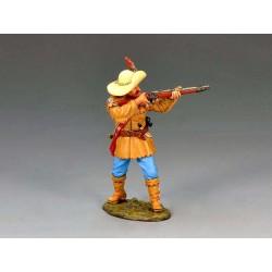 TRW013 Scout Firing Carbine