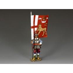 PnM021 The King's Lifeguard...