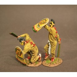AZ09 Aztec Cayote Warrior...
